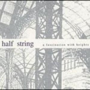 Half String