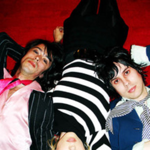 Glass Candy and the Shattered Theatre