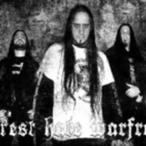 Darkest Hate Warfront