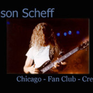 Jason Scheff