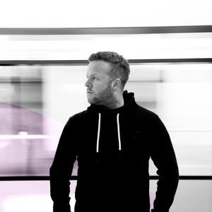 DJ Ash Preston