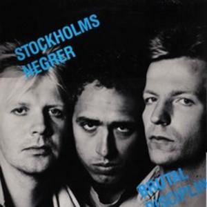 Stockholms Negrer