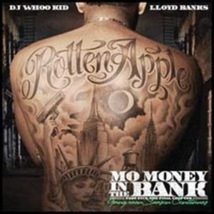 DJ Whoo Kid & Lloyd Banks