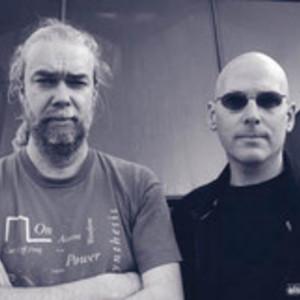 Robert Rich & Ian Boddy