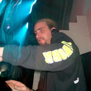DJ Bountyhunter