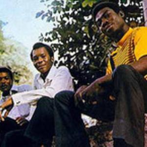 The Kingstonians