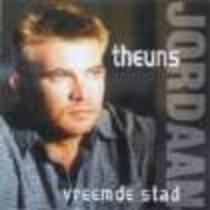 Theuns Jordaan