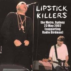 Lipstick Killers