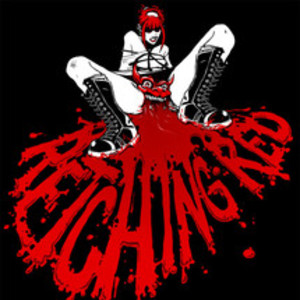 Retching Red