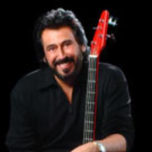 Shahram Shabpareh
