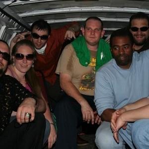 the New Kings of Rhythm