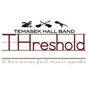THreshold | Temasek Hall Band