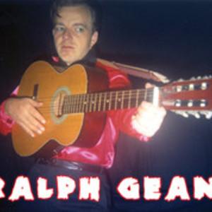 Ralph Gean