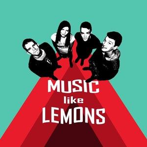Music Like Lemons