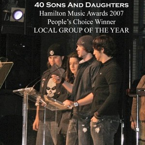 40 Sons And Daughters