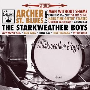 The Starkweather Boys