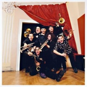 Frank London's Klezmer Brass Allstars
