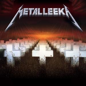 Metalleeka
