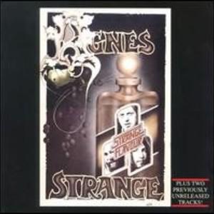 Agnes Strange