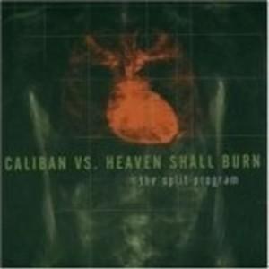 Caliban vs. Heaven Shall Burn
