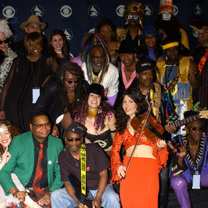 george clinton & the p-funk all stars