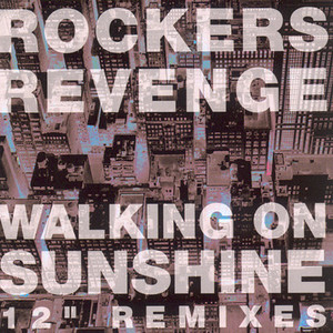 Rocker's Revenge