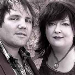 Caitlin Cary And Thad Cockrell