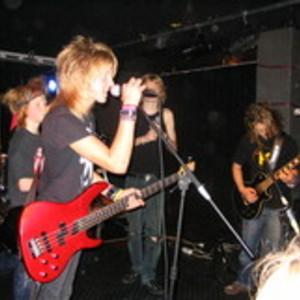 Backstage Sluts