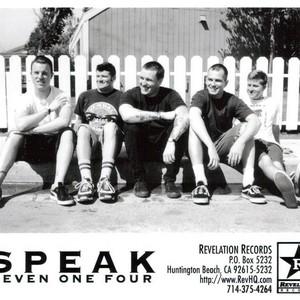 Speak 714