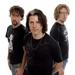 the Alex Skolnick Trio