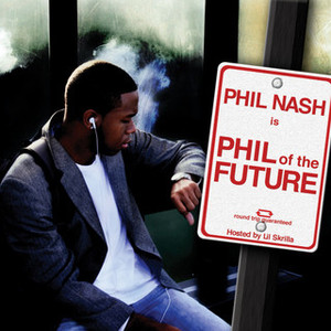 Phil Nash
