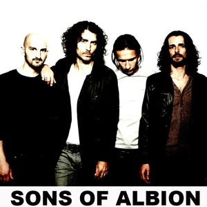 Sons Of Albion