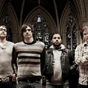 Casey Baker & The Buffalo Sinners