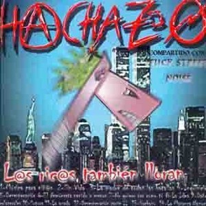 Hachazo