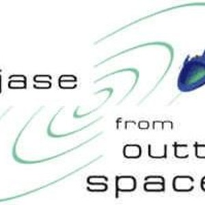 Jase From Outta Space