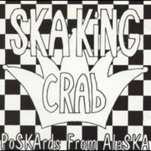 Ska King Crab