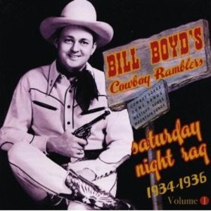 Bill Boyd & His Cowboy Ramblers