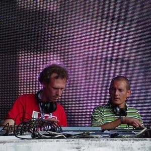 DJ Remy & Roland Klinkenberg
