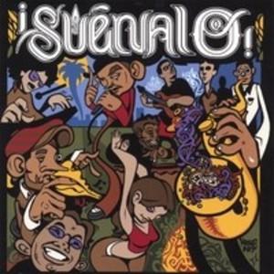 Suenalo Sound System