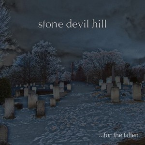 Stone Devil Hill