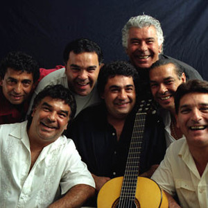 The Gypsy Kings