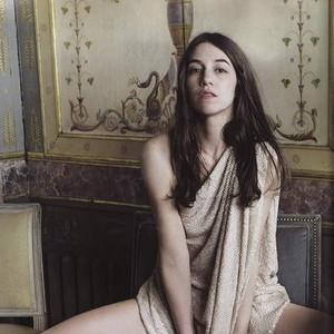Charlotte Gainsburg