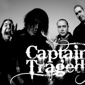 Captain Tragedy