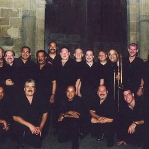 Latin Giants of Jazz