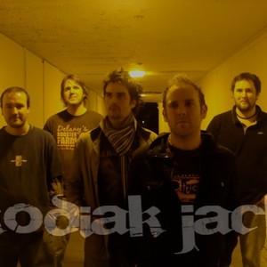 Kodiak Jack