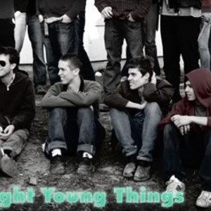 These Bright Young Things