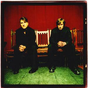 The Gutter Twins