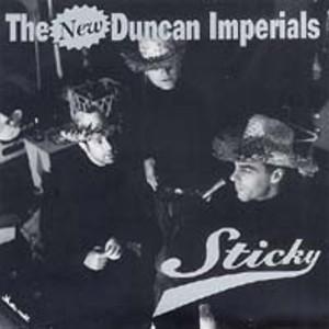 New Duncan Imperials
