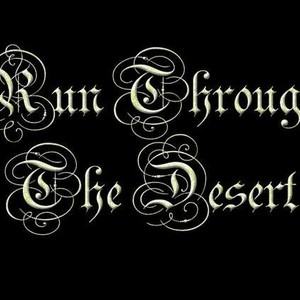 Run Through the Desert