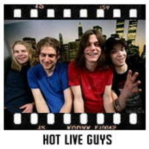 Hot Live Guys
